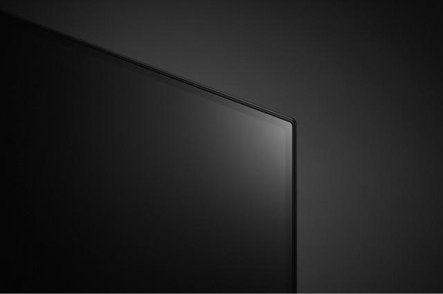 LG 4K OLED Β8 Series-1