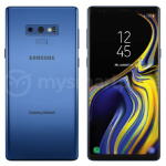 Samsung Galaxy Note 9 Deep Sea Blue