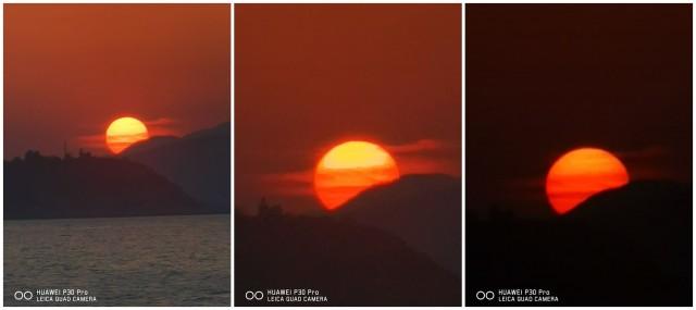 Sunset Pireas