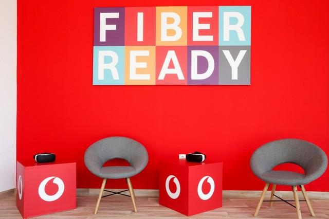 Vodafone Fiber Arena VR