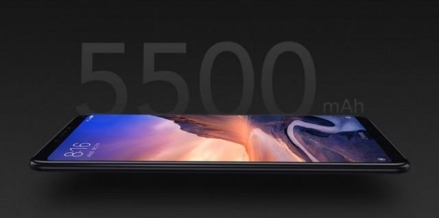 Xiaomi Mi Max 3 3