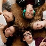 kids tech teens tablet