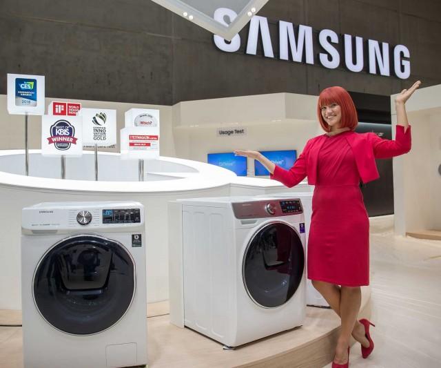 04_IFA 2018_Samsung