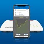 Neue FRITZ!App WLAN für iOS von AVM
