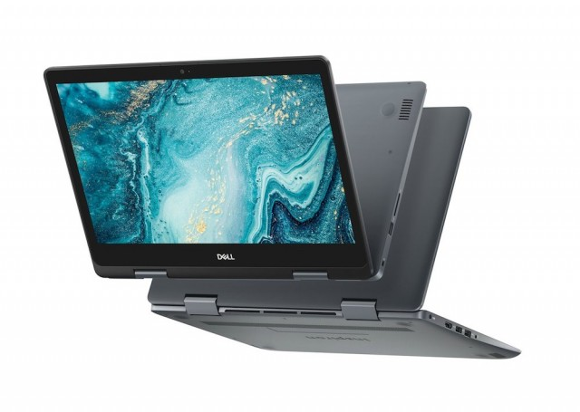 Dell Inspiron 14 5000 Series (Model 5481) 2-in-1 touch notebook computer, codename Ben Solo 14 Value