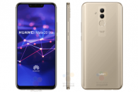 Αυτό είναι το Huawei Mate 20 Lite
