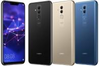 Huawei Mate 20 Lite leak