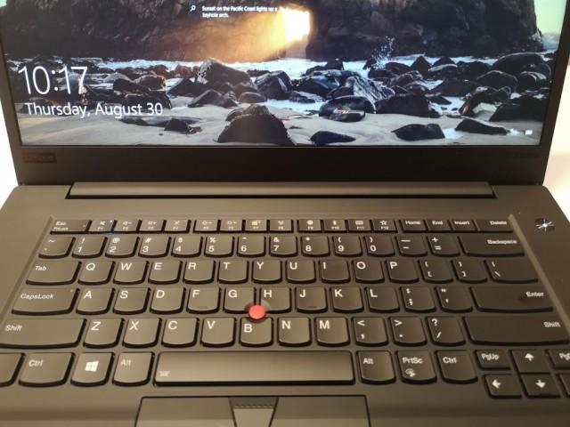 Lenovo ThinkPad X1 Extreme-7