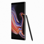 Samsung Galaxy Note 9 _Black