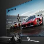 Samsung QLED Xbox One (2)