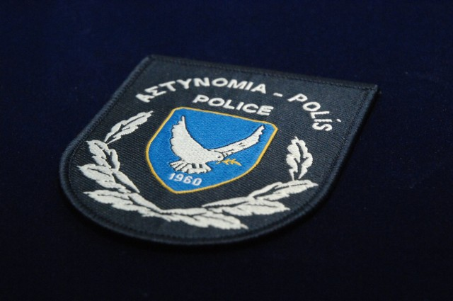 cyprus police 112