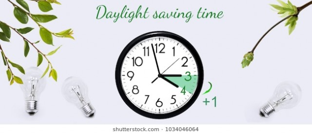 daylight-saving-time