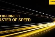 POCOPHONE by Xiaomi. Έρχεται το νέο brand της κινεζικής εταιρείας με πρώτη συσκευή το F1