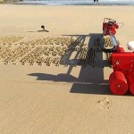 sand-printer