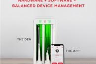 Το …κουτί που θέλει να σώσει τα παιδιά σας από την υπερβολική χρήση των smartphones