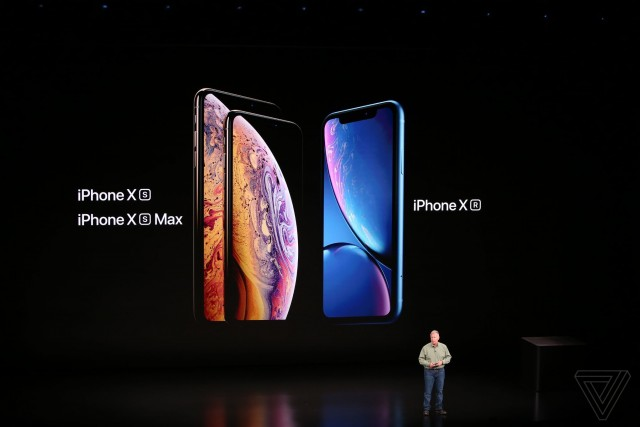 Apple-New-iPhone-XS-XS-Max-XR