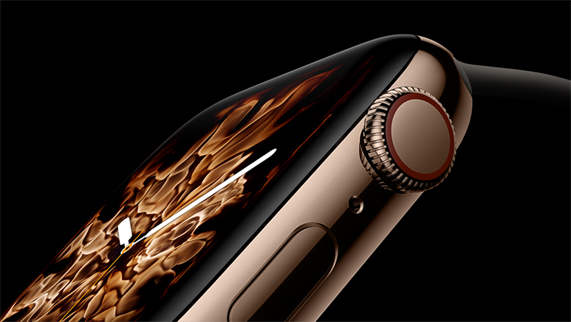 Apple Watch Series 4-4