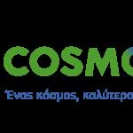 COSMOTE logo GR
