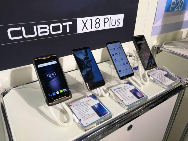 Cubot IFA 2018 (3)