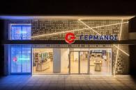 Νέο flagship κατάστημα ΓΕΡΜΑΝΟΣ στην Γλυφάδα