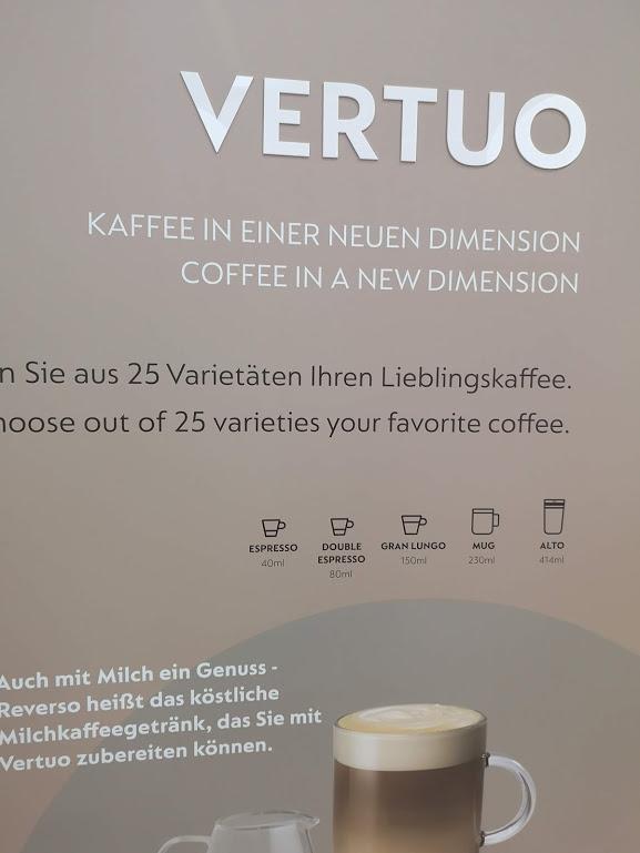 Nespresso Vertuo3