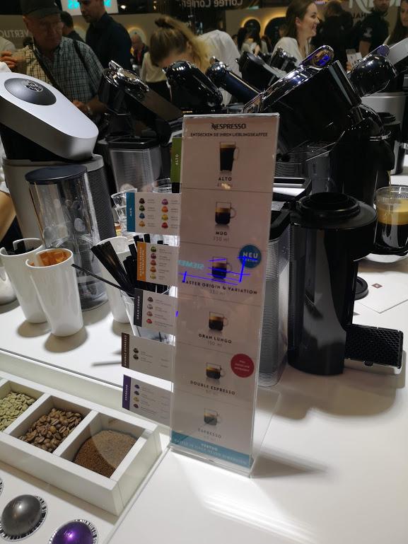 Nespresso Vertuo4