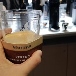 Nespresso Vertuo5