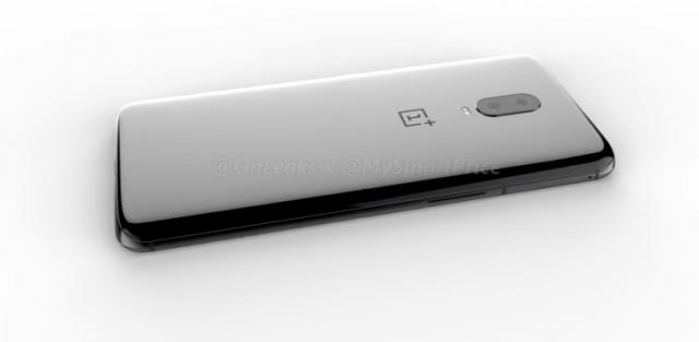 OnePlus 6T 2