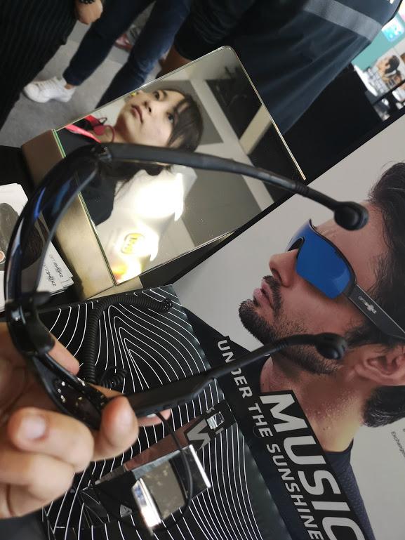 Optishokz Bone Conduction SunGlasses5