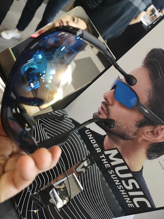 Optishokz Bone Conduction SunGlasses6