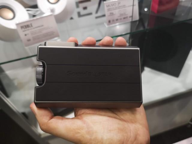 Sound BlasterX G6-06