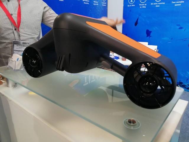 Titan Trident Drones (9)