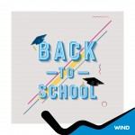 WIND Back to school
