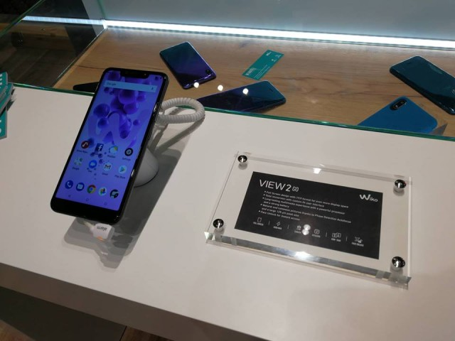 Wiko View Go 2 Plus (1)