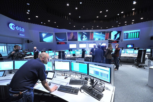 esa european space