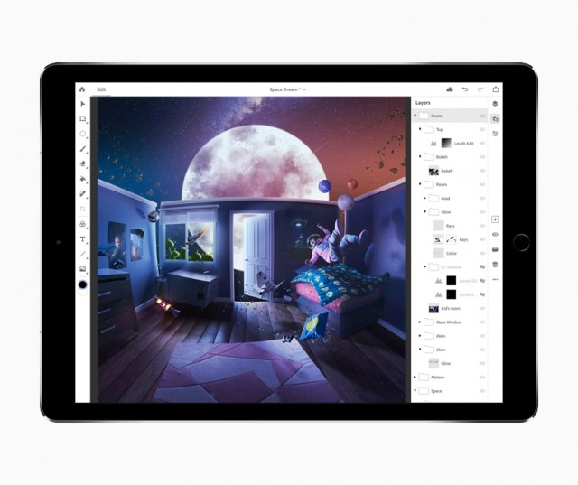 Adobe-Max-iPad-Pro-PS-CC