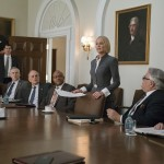 HOUSE OF CARDS - SEASON 6 - EPISODE 605