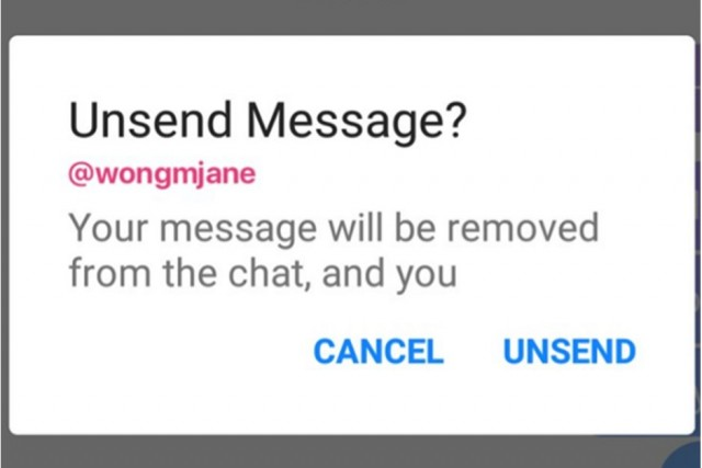 Facebook-Messenger-soon-to-add-option-to-Unsend-messages