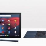 Google Pixel State tablet