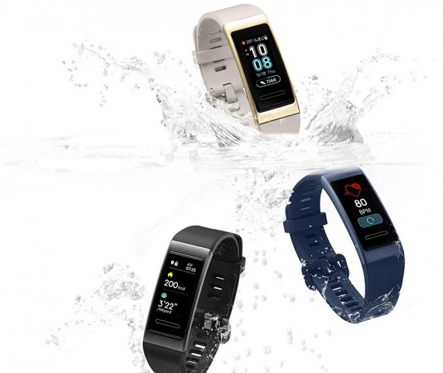Huawei Band 3 Pro2