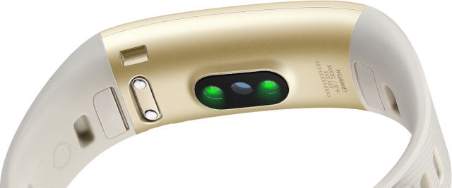 Huawei Band 3 Pro3