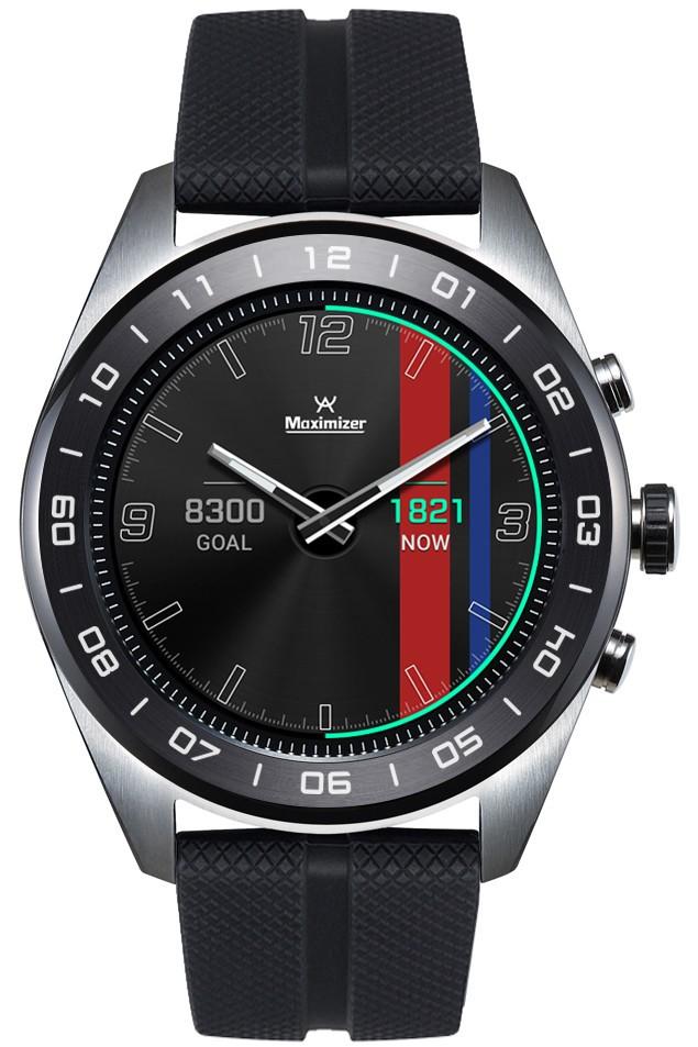 LG Watch W72