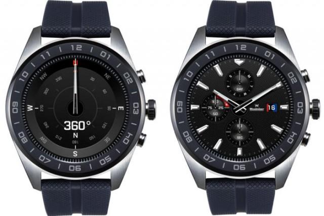 LG Watch W73
