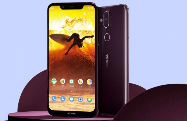 Nokia X72