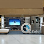 Samsung Electronics Hellas_The Mall Athens