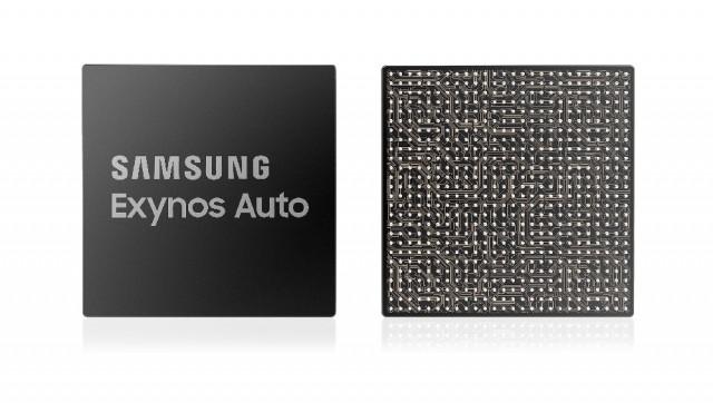 Samsung Exynos Auto_image 1