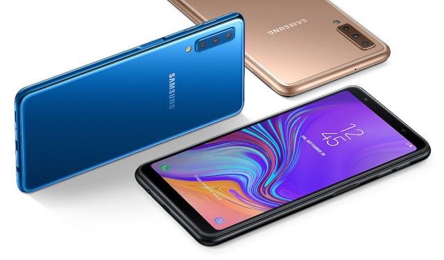 Samsung Galaxy A7-03