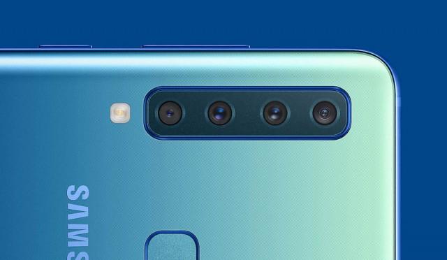 Samsung Galaxy A9-01