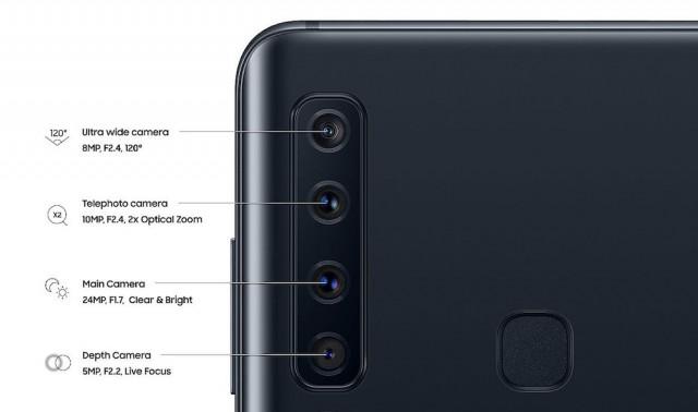 Samsung Galaxy A9-02