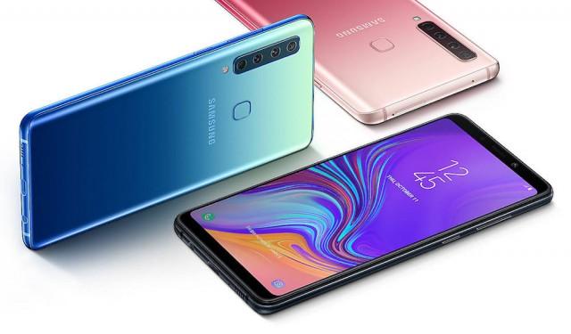 Samsung Galaxy A9-03